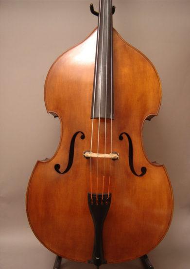 The Harding, Custom-Crafted