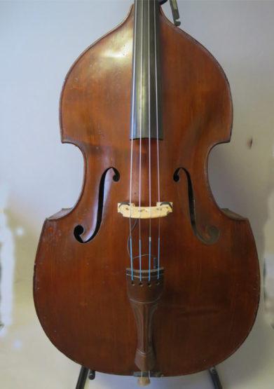 Hungarian Viol