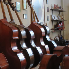 Basses $15K and over