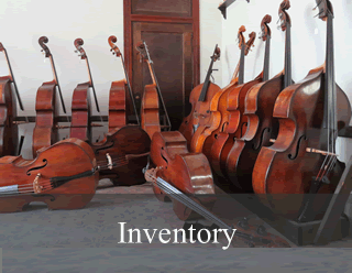 Check out our inventory of vintage and pre-owned basses